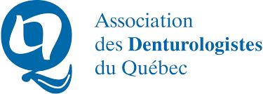 l'Association des denturologiste du Québec